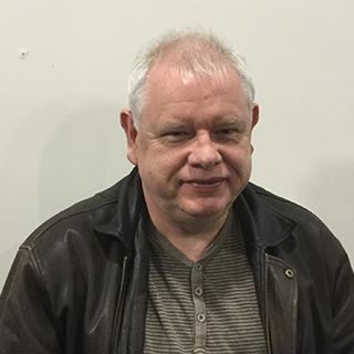 Brendan O'Boyle