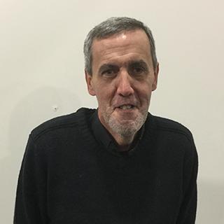 Rev Martyn Swaby